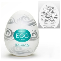 Tenga Egg Surfer Stronger!