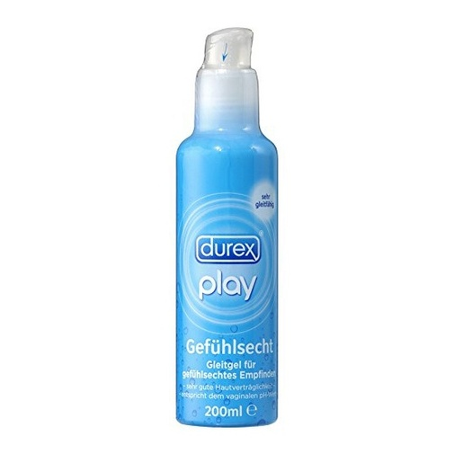 Durex Play Feel lubrikant 200 ml