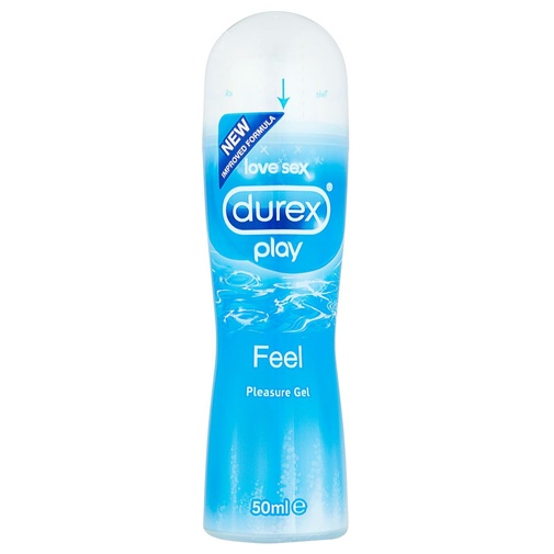Lubrikant Durex Play Feel 50ml