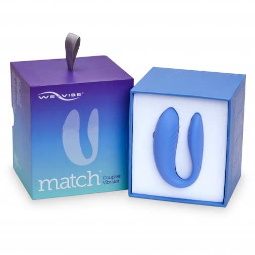 Krabička We-Vibe Match