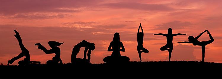 Cvičenie prospieva vášmu zdraviu