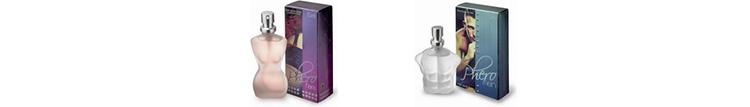 Feromónové parfémy pre muža a ženu
