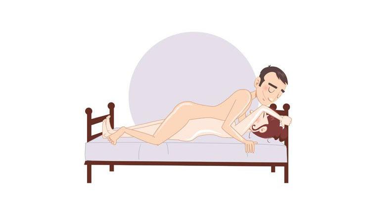 Nirvána szexpóz