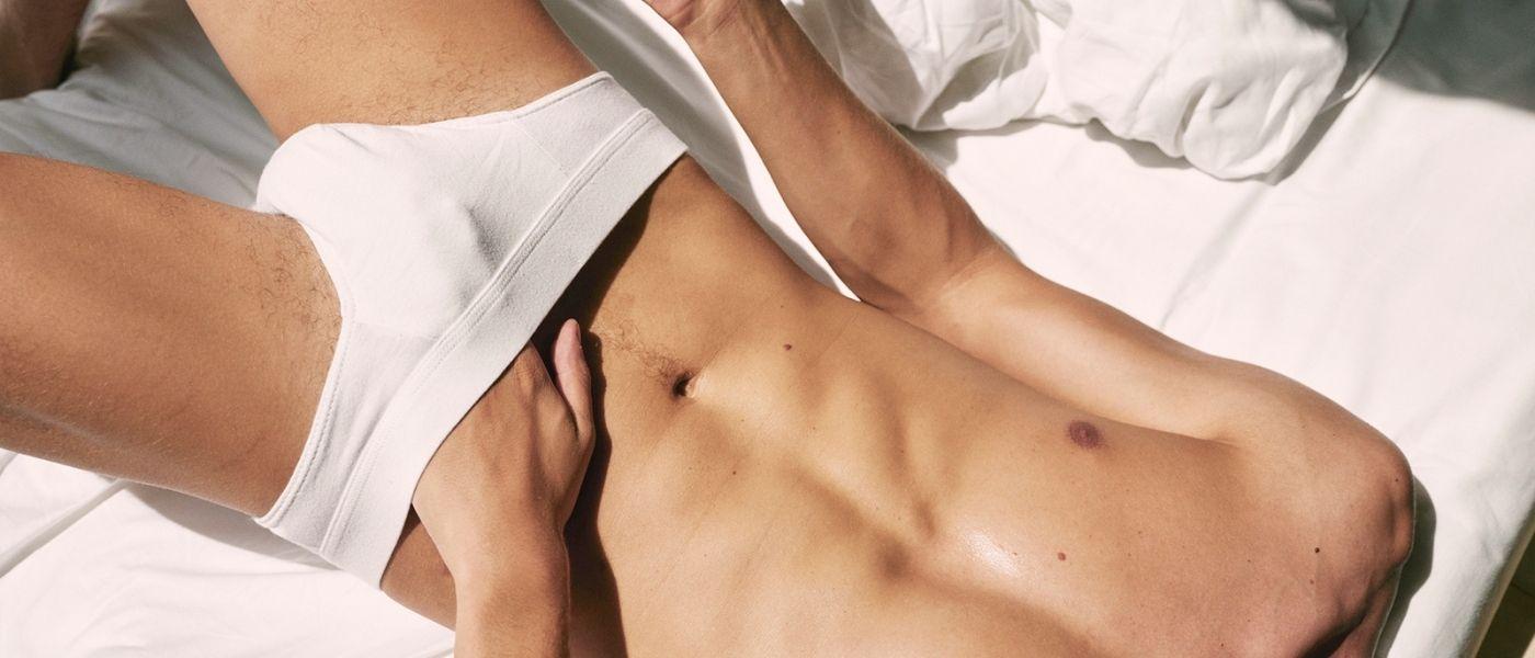 Vmasírujte krémy a zlepšite tak svoju erekciu