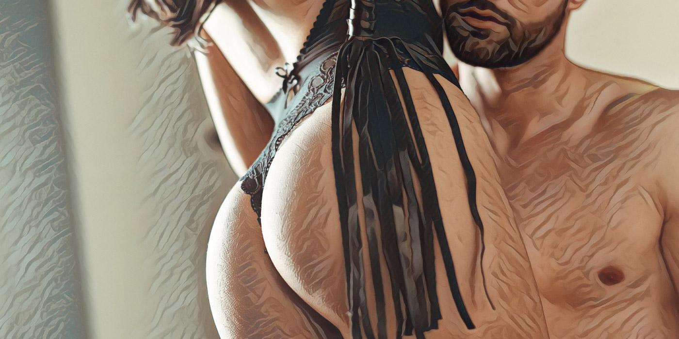 Erotická poviedka: Tentokrát som ho ovládla ja