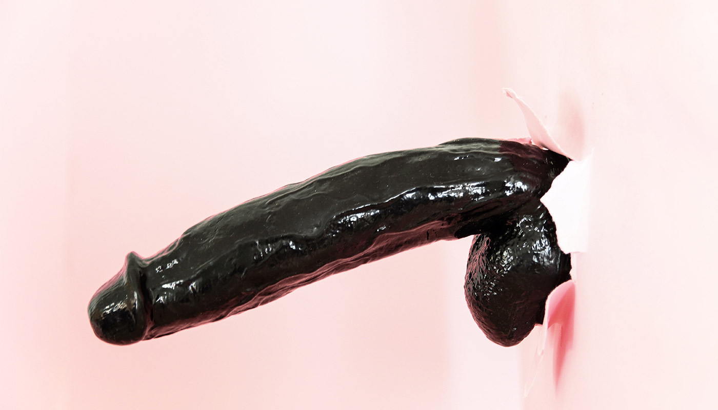 Ako zväčšiť penis?
