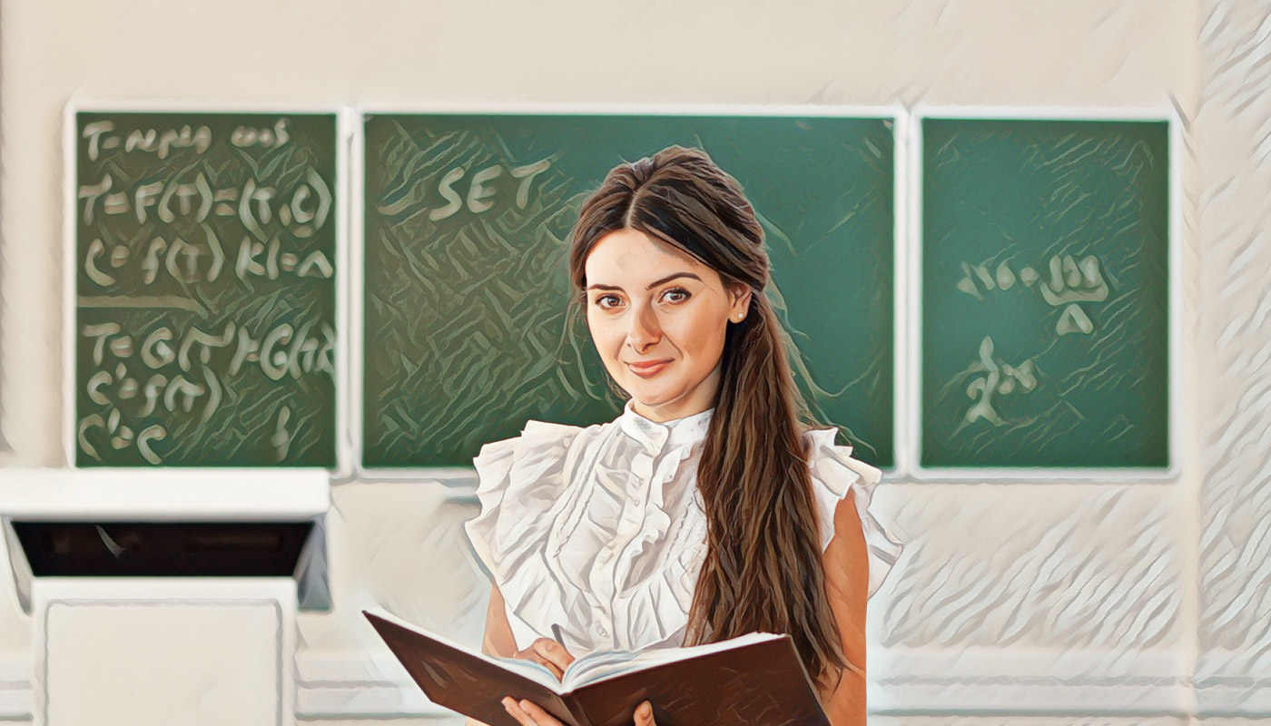 Erotická poviedka: Odpanila ma pani učiteľka
