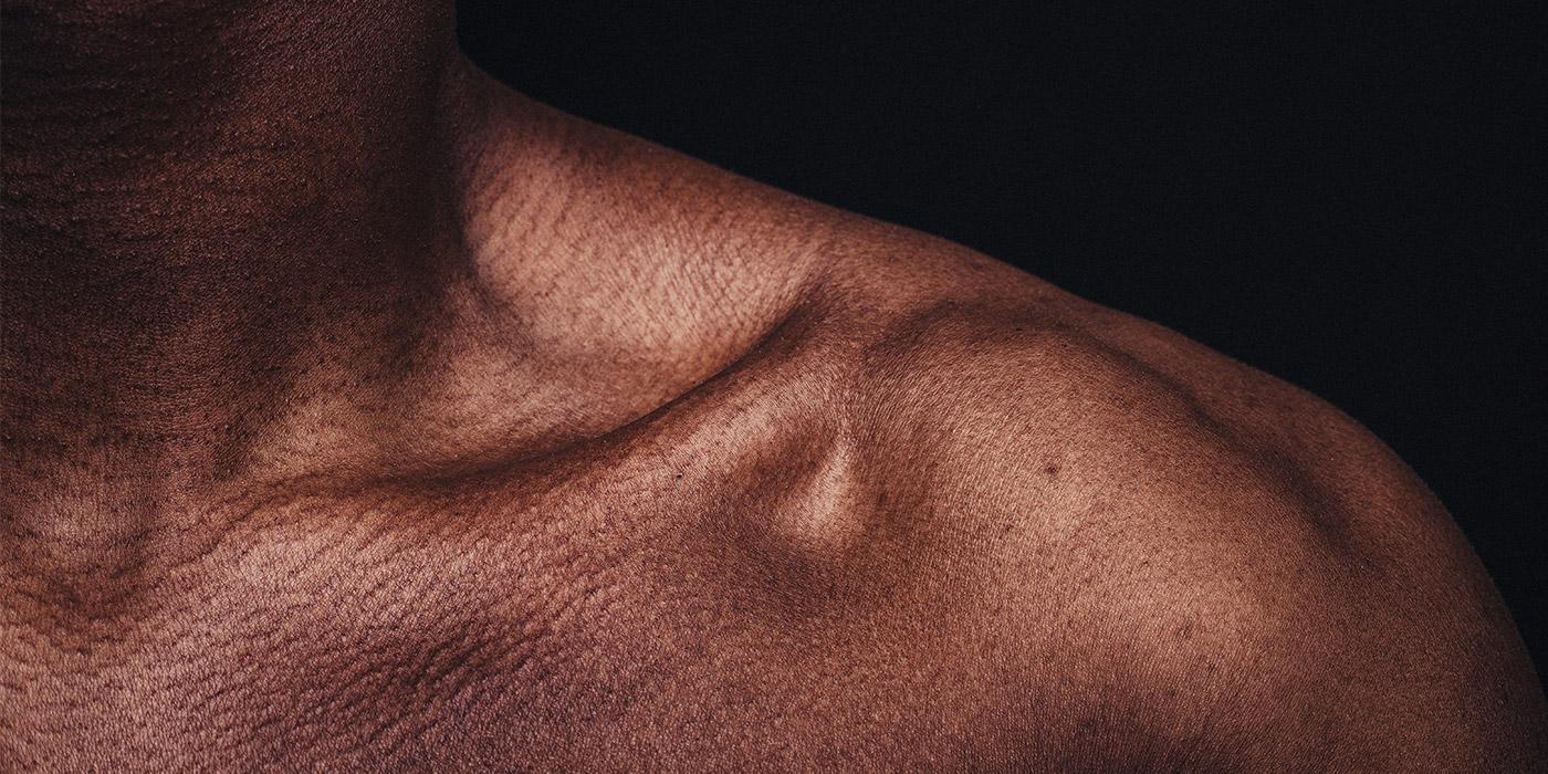 Erotogénna zóna krk